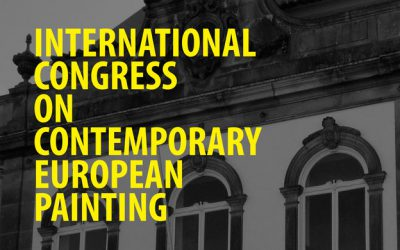 ICOCEP – 1st International Congress on Contemporary European Painting