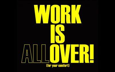 O Trabalho Absoluto