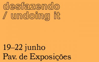desfazendo / undoing it