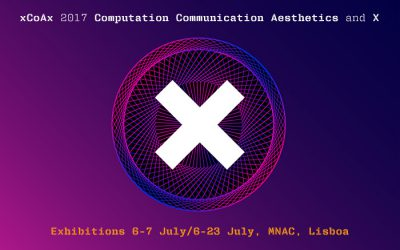 xCoAx 2017