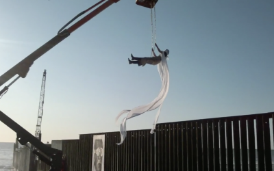 Dangerous Border Crossings — Screening // Alex Einsenberg