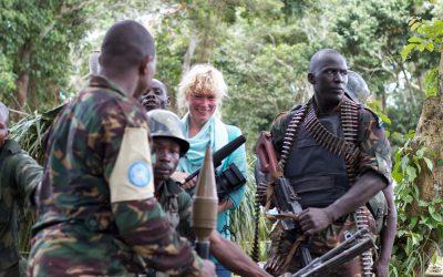 Vamos falar sobre o Congo
